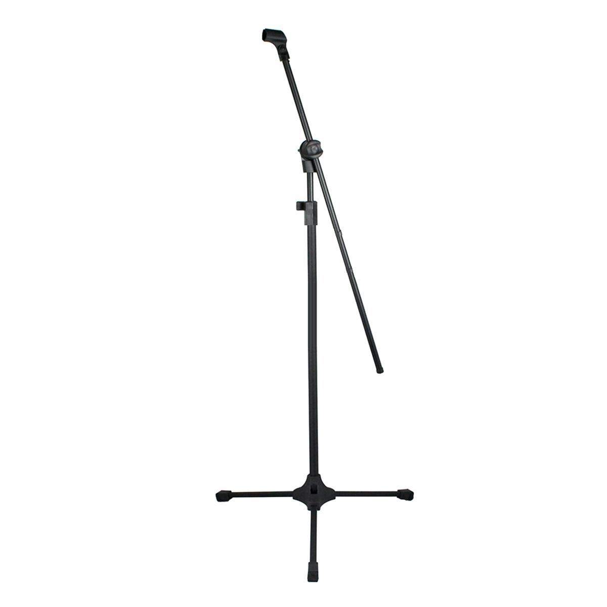 Pedestal Girafa Para Microfone + Cachimbo RMV PSU0142