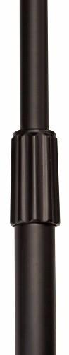Pedestal Microfone Base Redonda Jamstands Mcrb100+tb100