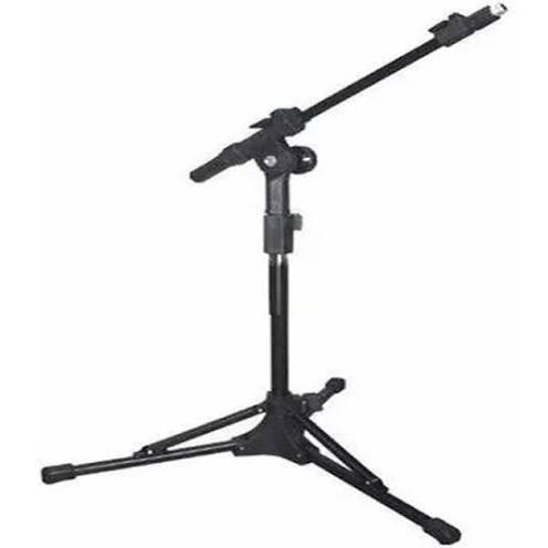 Pedestal Para Microfone RMV PSU0151   Ideal Para Microfonação de Bumbo e Amplificador