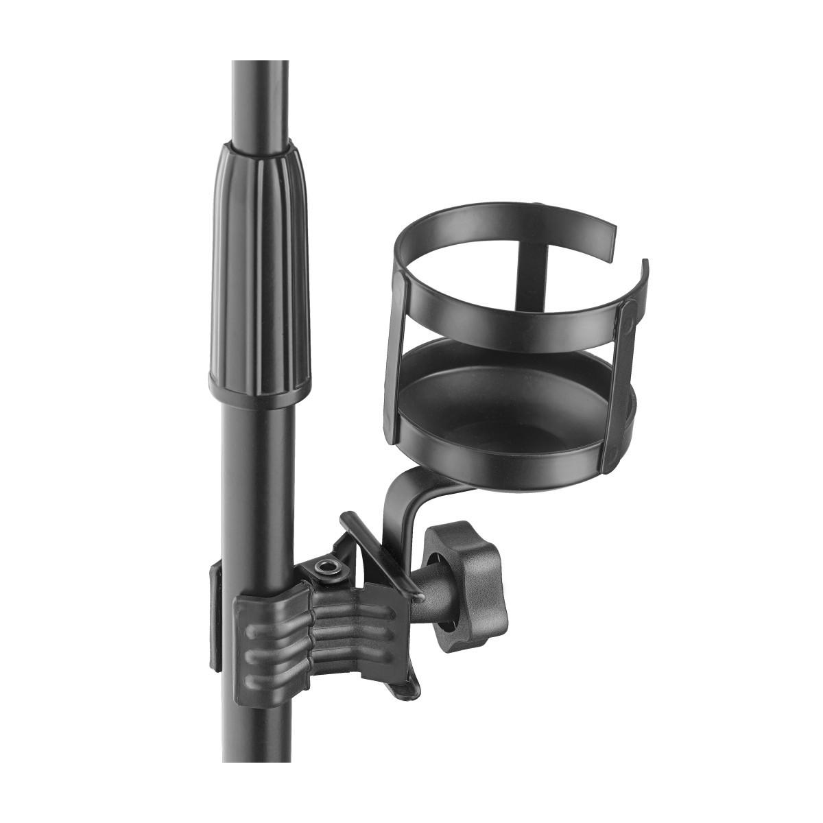 Porta copo para pedestal tubular de 18-45mm STAGG SCL-CUH