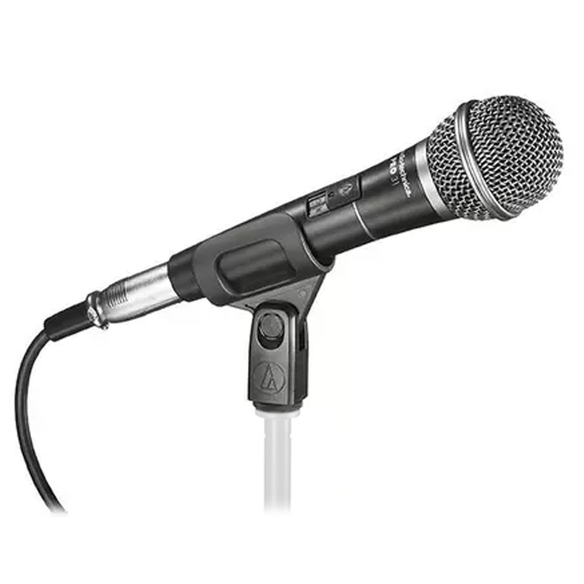 PRO31 AUDIO-TECHNICA MIC CARDIOIDE P/ VOCAL CHAVE CABO 4.5M