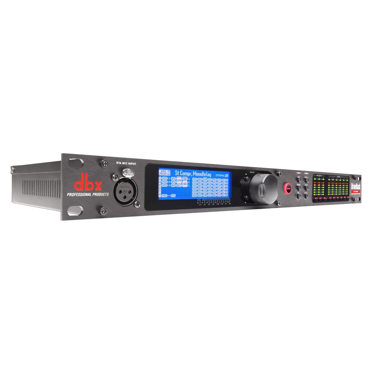 Processador digital de Áudio DBX DriveRack VENU360