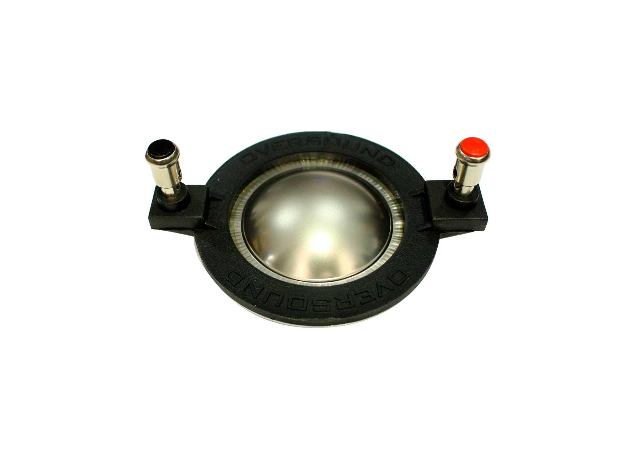 Reparo para Driver DTI 4625 8 ohms Oversound RDTI4625