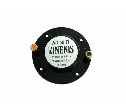 Reparo para Driver Ti ND50TI 8 ohms  Nenis RND50