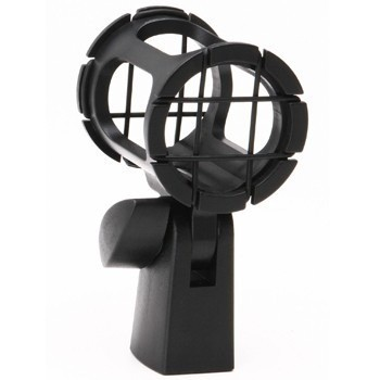 Shock Mount Aranha Para Microfone Santo Angelo Shm1 19-28mm