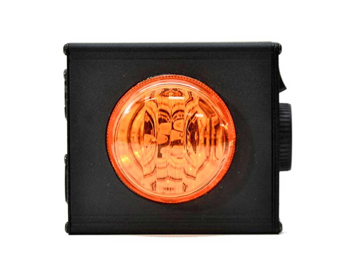 Sinalizador de LED para alerta sonoro de intercom IC-1 | MGA Pro Audio | BZ-2