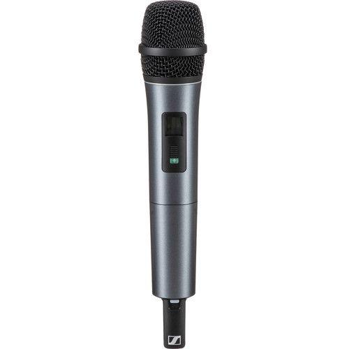Sistema Microfone sem Fio XSW 1-835 Dual-Vocal - SENNHEISER