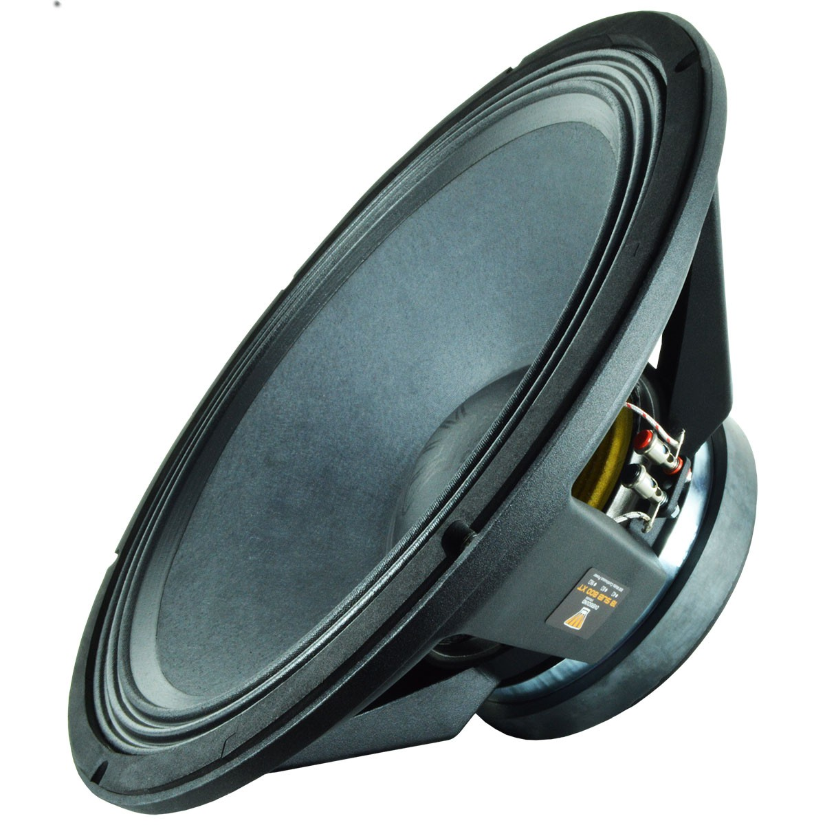 Subwoofer 18 pol 800W RMS 8 ohms Oversound SUB18/800XT