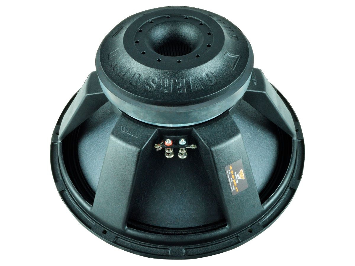 Subwoofer 18 pol 1000W RMS 8 ohms Oversound SUB1000XT