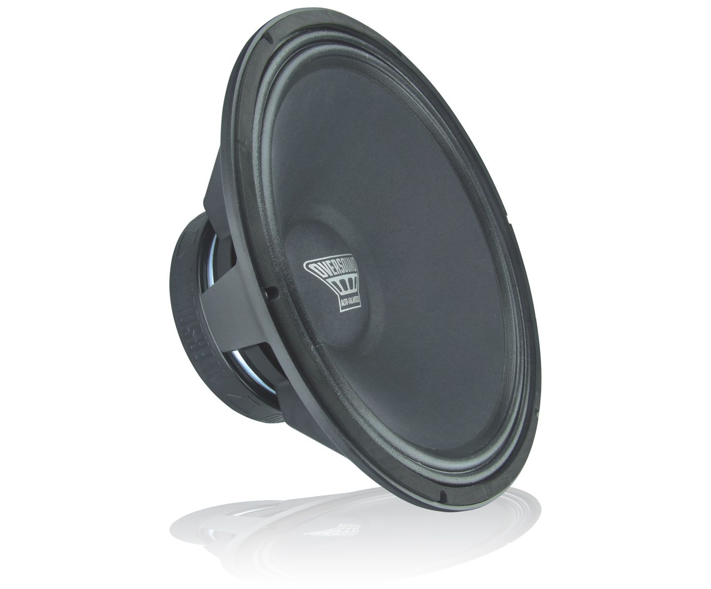 Subwoofer 18 pol  800W RMS 8 ohms Oversound SUB 18/800ST