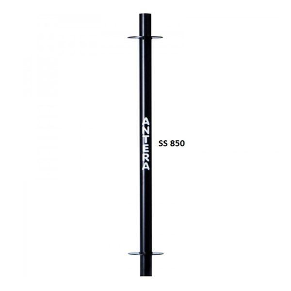 Suporte, extensor Satélite SS 850mm para caixa acustica PA. | Antera | SS850