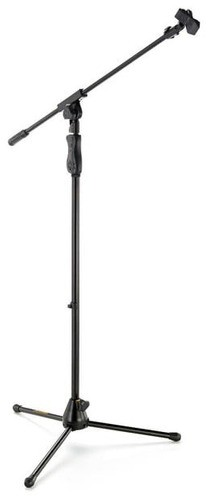 Suporte Pedestal Microfone Hercules Ms631b