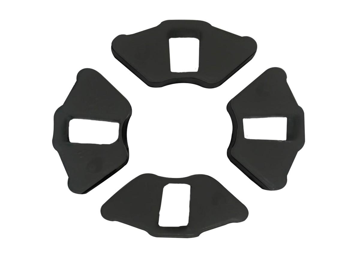 BUCHA DA COROA/ COXIM POP 100/ 110 (JOGO- TODOS OS ANOS) BRANDY