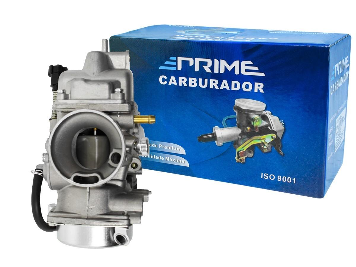 CARBURADOR COMPLETO HONDA CBX 250 TWISTER  2001 A 2008 PRIME