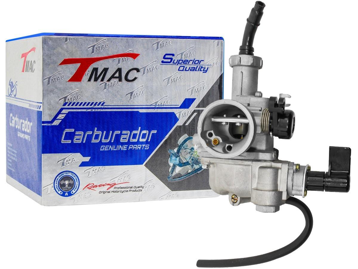 CARBURADOR COMPLETO HONDA BIZ 125 2006 A 2008 T-MAC