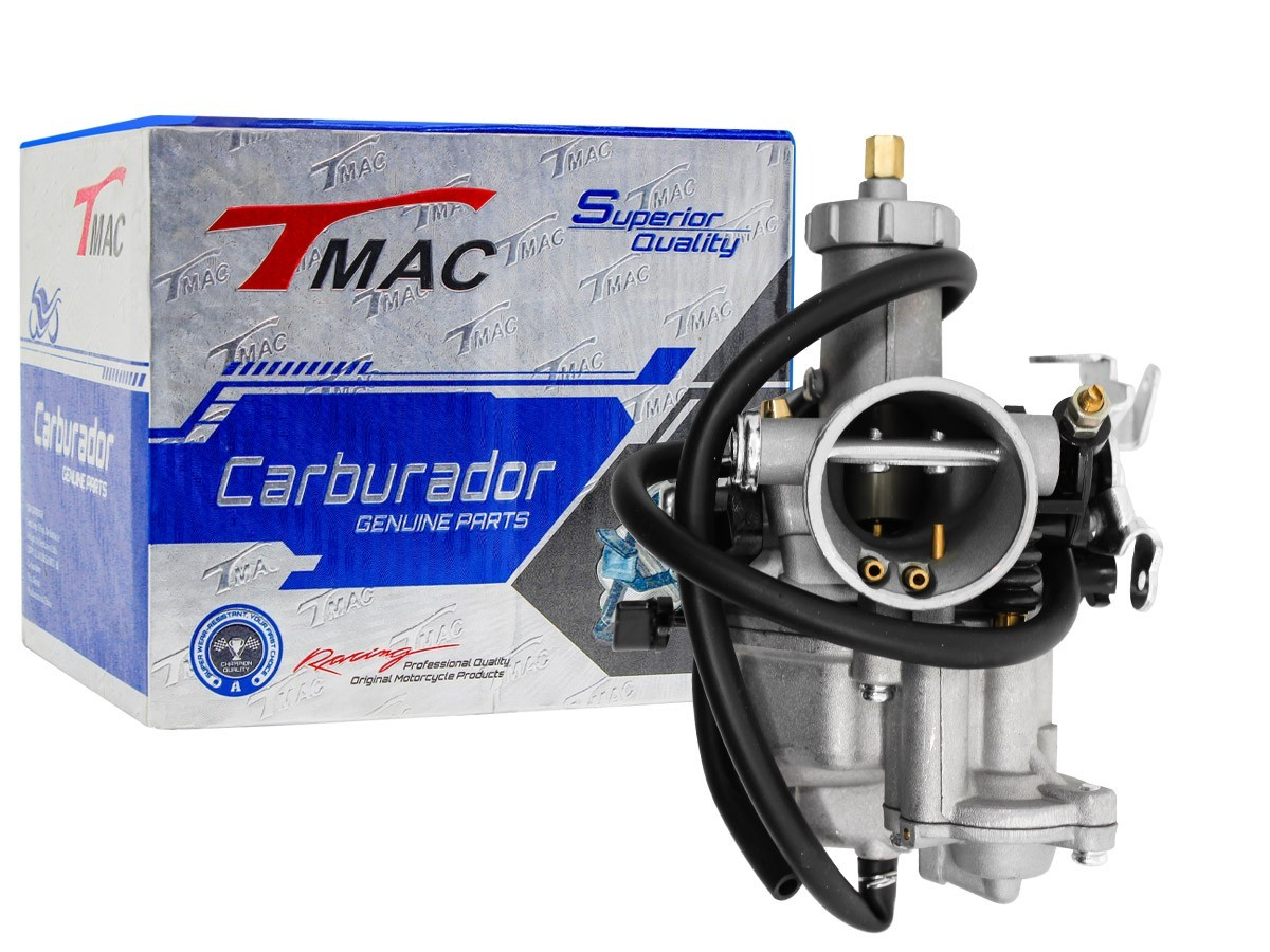 CARBURADOR COMPLETO HONDA CG/ TITAN / FAN 125 1995 A 1999 T MAC