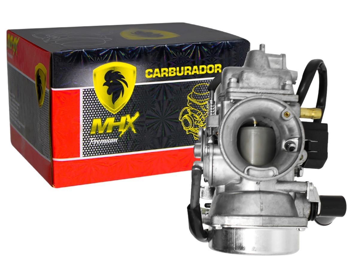 CARBURADOR COMPLETO HONDA NX 400 FALCON 2000 A 2007 MHX PREMIUM