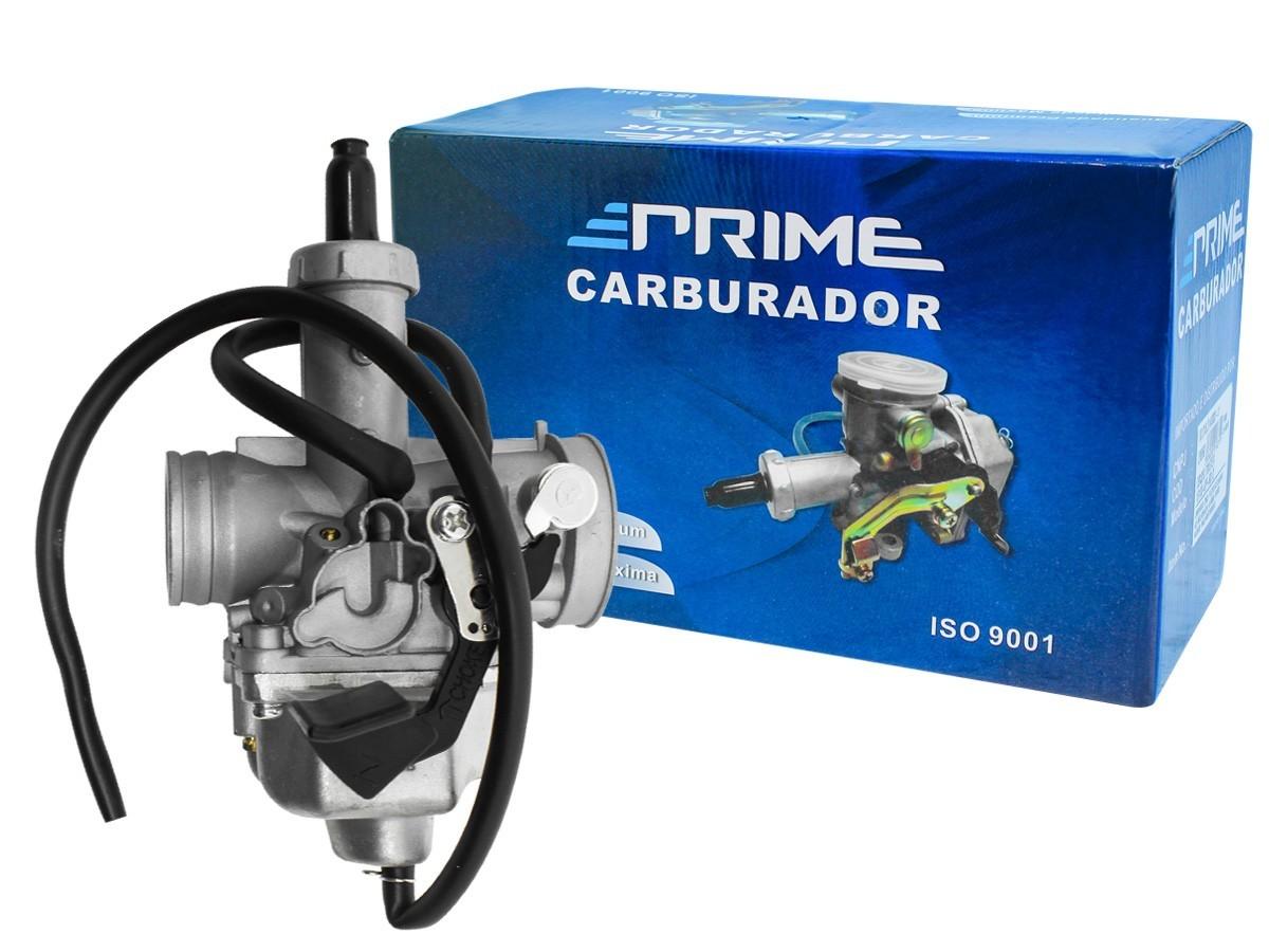 CARBURADOR COMPLETO HONDA NXR 125 BROS 2013 A 2015 PRIME