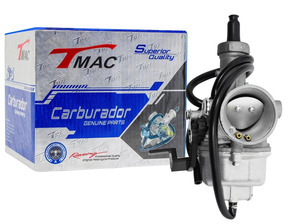 CARBURADOR COMPLETO HONDA NXR 125 BROS 2013 A 2015 T MAC