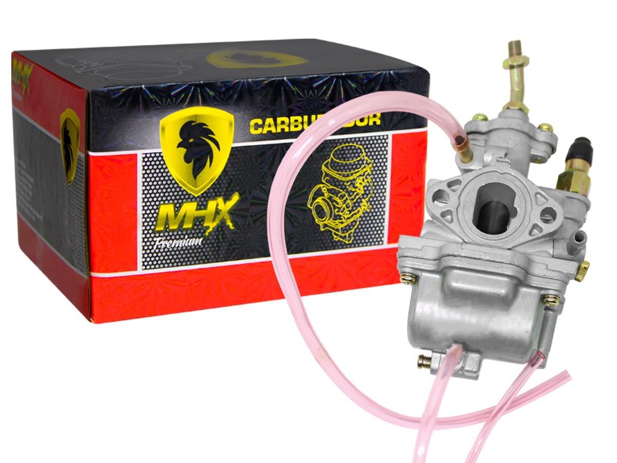 CARBURADOR COMPLETO YAMAHA CRYPTON 105 MHX PREMIUM