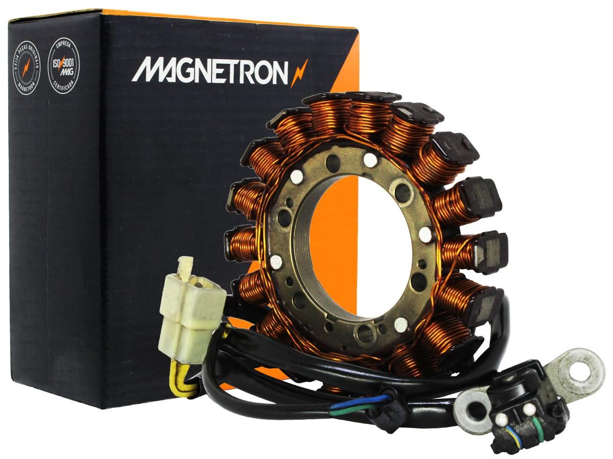 ESTATOR HONDA NX 400 FALCON 1999 A 2008 MAGNETRON