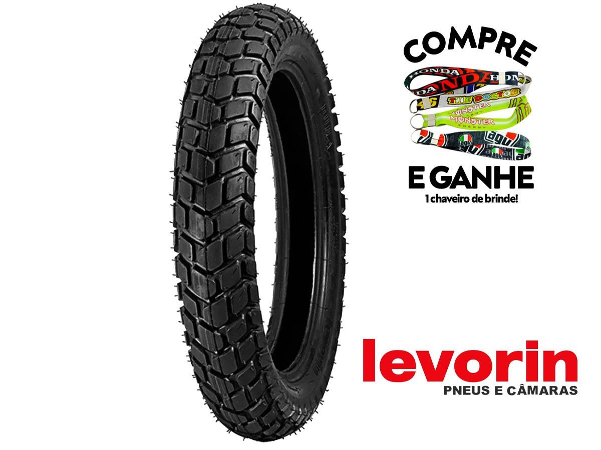 Jogo/par Pneu Honda Xre190 Duna EVO LEVORIN(90-90-19 + 110-90-17)