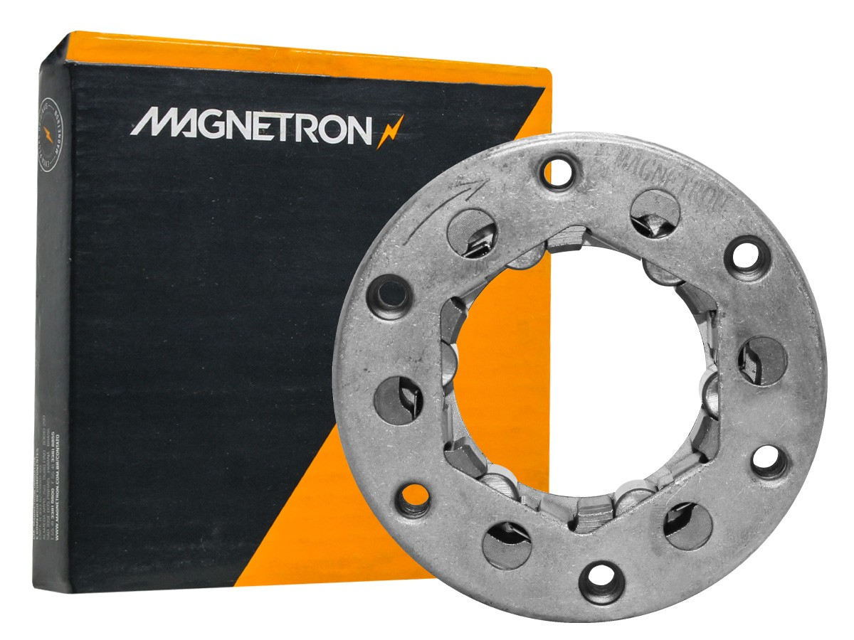 PLACA DE PARTIDA HONDA CG TITAN/ START 160 MAGNETRON