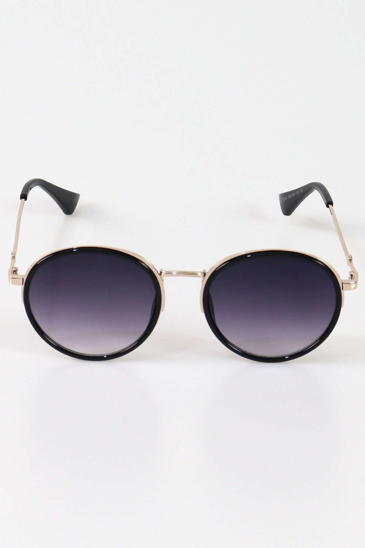 Óculos De Sol Chiquiteira Preto