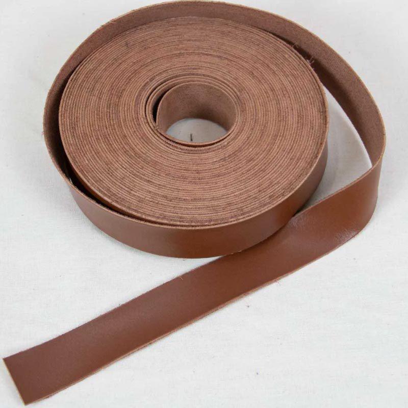 Alça de Montana - Caramelo 2,5cm