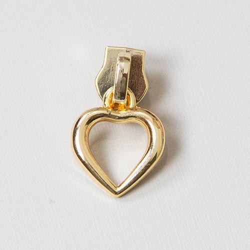 Cursor Coração Dourado Nº 5