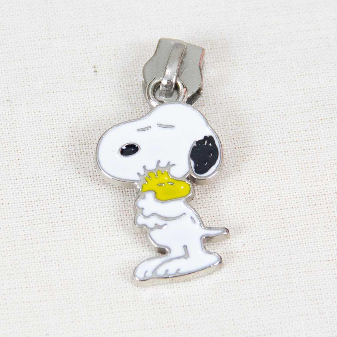 Cursor Snoopy Niquelado Nº 5