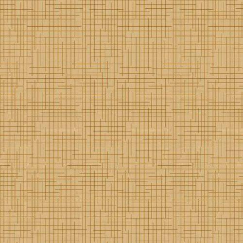Estampa Textura Amarelo Queimado - 50cm x 140cm