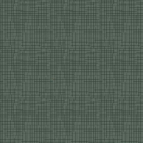 Fuxicos e Fricotes Coleção Texturas - Textura Verde Musgo - 50cm X150cm