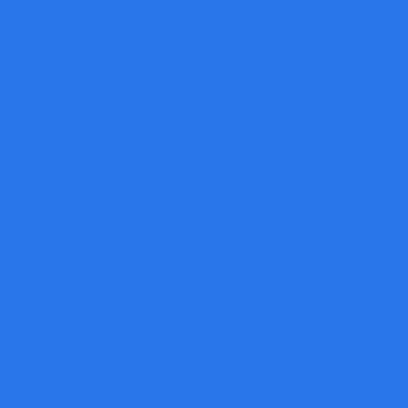 Fabricart Coleção Basics & Colors - Liso Azul Royal - 50cm X150cm