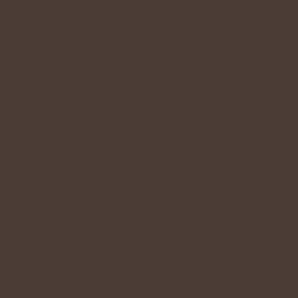 Fabricart Coleção Basics & Colors - Liso Marron - 50cm X150cm