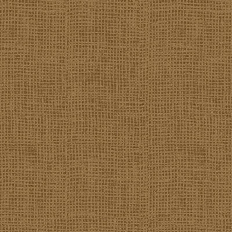 Fabricart Coleção Colors & Basics Linho - Estampa Linho Castanho 50cmX150cm