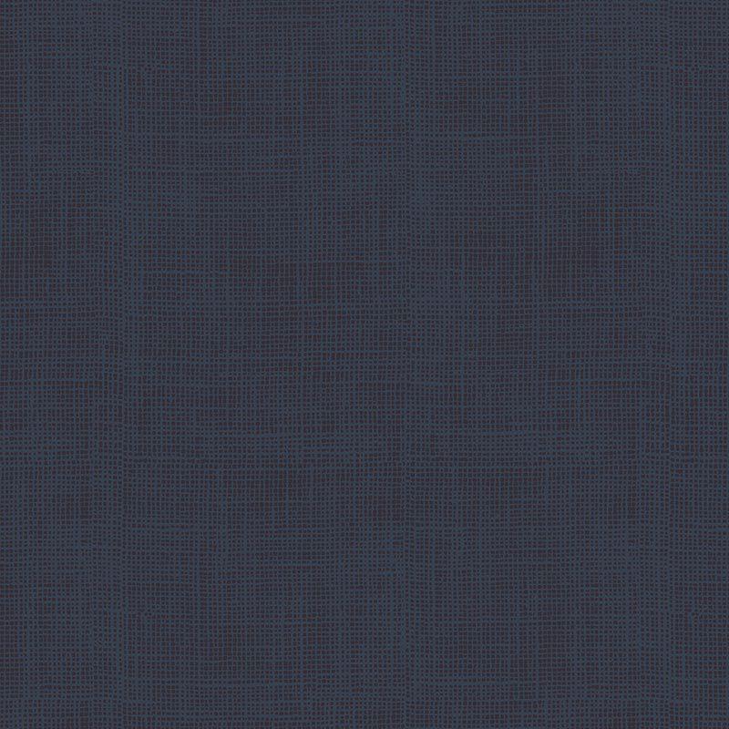 Fabricart Coleção Colors & Basics Linho - Estampa Linho Marinho 50cmX150cm