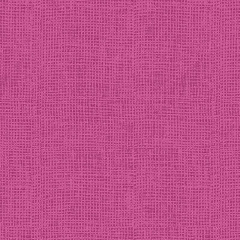 Fabricart Coleção Colors & Basics Linho - Estampa Linho Pink 50cmX150cm
