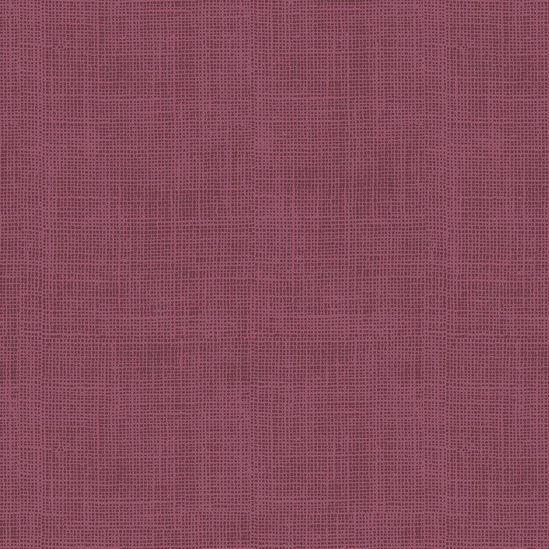 Fabricart Coleção Colors & Basics Linho - Estampa Linho Uva 50cmX150cm