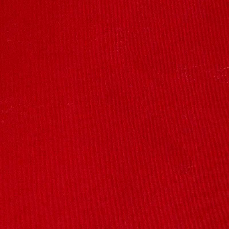 Tecido Gorgurão - Liso Vermelho - 50cm x 140cm