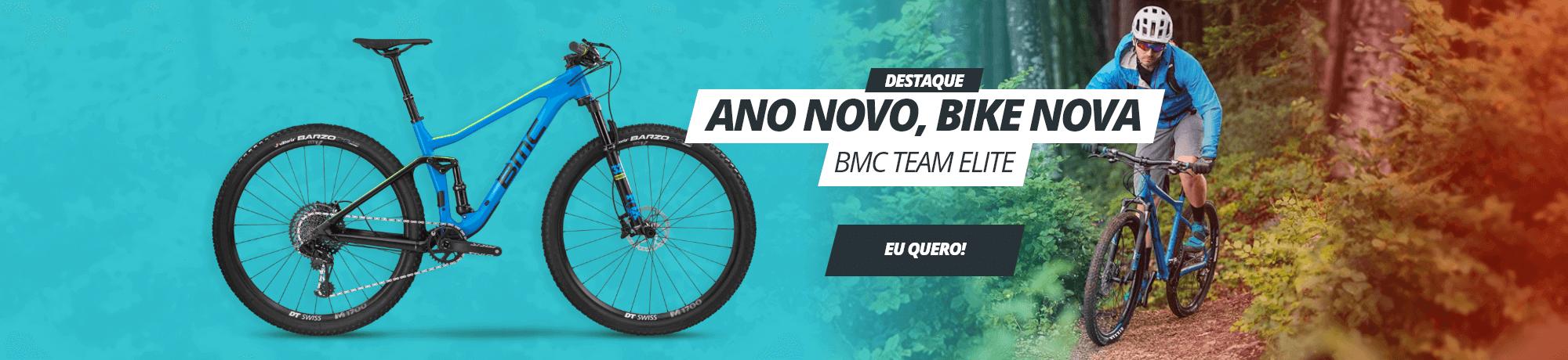 bmx novas bikes