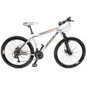 Bicicleta Aro 26 Freios a Disco Soul Sl200 Shimano 21v