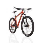 Bicicleta Aro 29 Shimano 30v Soul SL429  2017