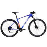 Bicicleta Aro 29 Soul SL429 20V Sram x5 Azul/lar