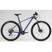 Bicicleta Aro 29 Soul SL529 20V Shimano Deore Cza/az 2018