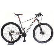 Bicicleta Aro 29 Venzo X-Blaze Carbono Tam 17,5 ( semi nova )