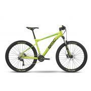 Bicicleta BMC aro 27,5 Sport Elite Two  2018 Verde e Preta
