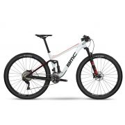Bicicleta BMC aro 29 Agonist 02 One Carbon Full 22V
