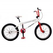 Bicicleta Bmx Freestyle Aro 20 Serie Especial Bike Session