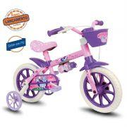 Bicicleta Infantil Aro 12 Cat Nathor Bikes